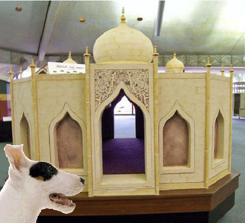 11 Luxury Dog Houses Worthy of MTV Cribs  Barkpost