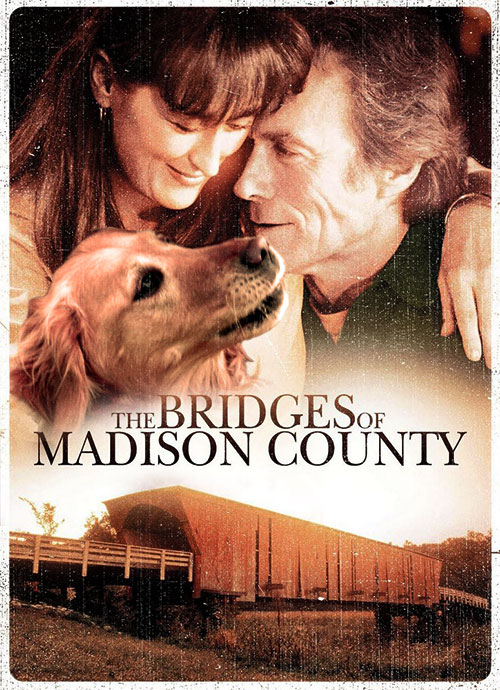 The Bridges of Madison County film  Wikipedia