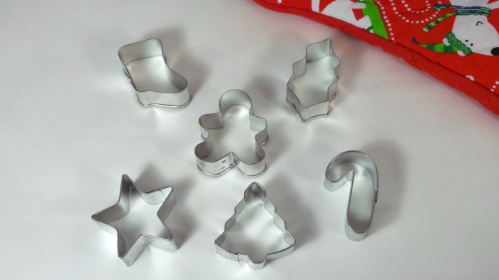 Irresistible Christmas Cookie Dog Treat Recipe Cookie Cutters