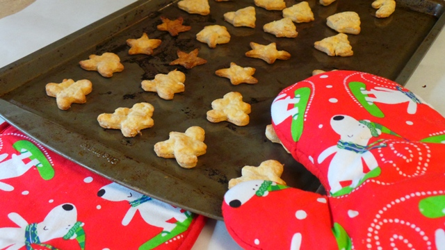 Irresistible Christmas Cookie Dog Treat Recipe Cool