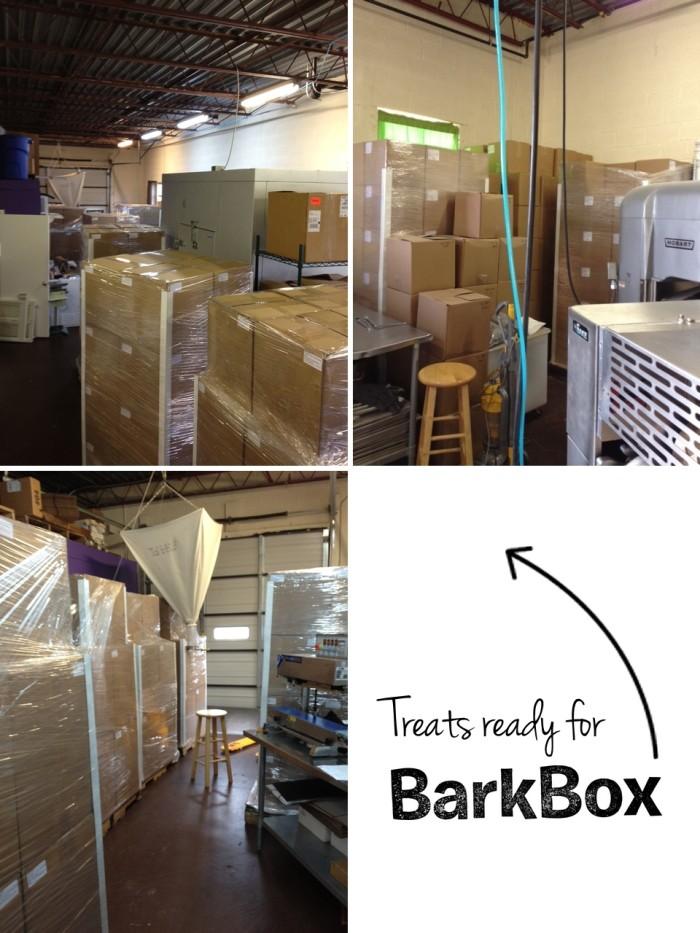 barkbox pallet overload 2