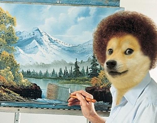 dogepaints